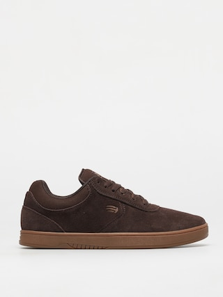 Topu00e1nky Etnies Joslin (brown/gum/brown)