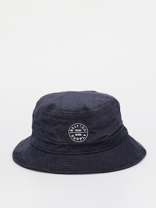 Klobu00fak Brixton Oath Bucket Hat (navy)