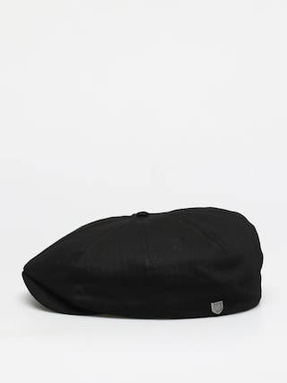 Klobu00fak so u0161iltom Brixton Brood Snap Cap (black)