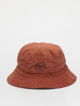 Klobu00fak Brixton Oath Bucket Hat (amber)
