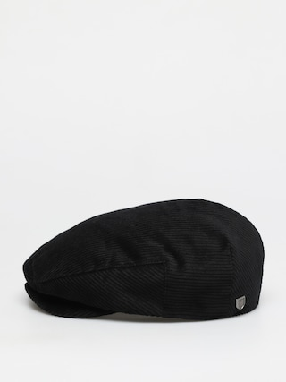Klobu00fak so u0161iltom Brixton Hooligan Snap Cap (black cord)
