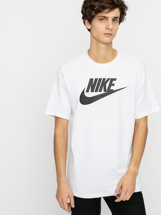 Triu010dko Nike Sportswear Icon (white/black)