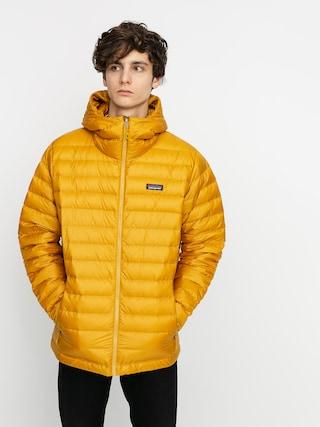 Bunda Patagonia Down Sweater HD (buckwheat gold)
