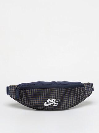 u013dadvinka Nike SB Heritage (midnight navy/midnight navy/white)