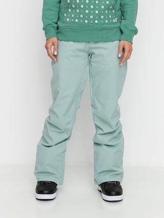 Snowboardové nohavice Burton Society Wmn (ether blue)