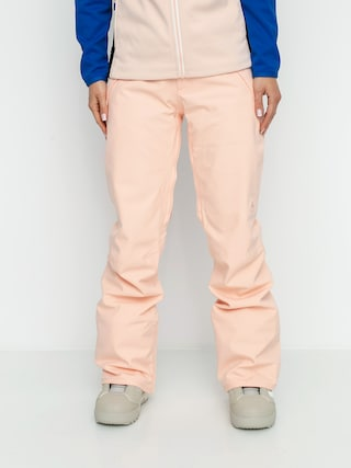 Snowboardové nohavice Burton Society Wmn (peach melba)