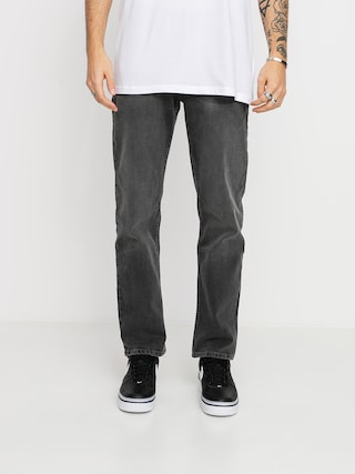 Nohavice DC Worker Relaxed Stretch (medium grey)