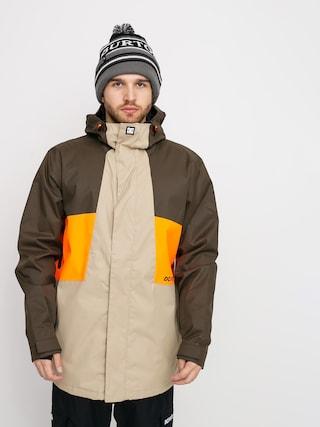 Snowboardovu00e1 bunda DC Defy (twill)