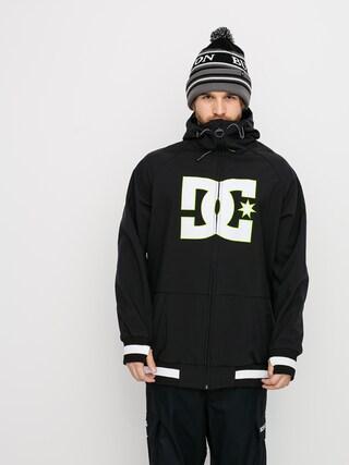 Snowboardovu00e1 bunda DC Spectrum (black)