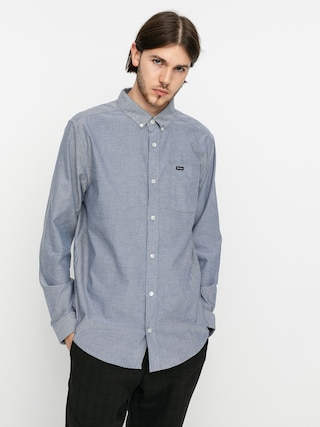 Kou0161eu013ea RVCA Thatll Do Stretch Ls (distant blue)