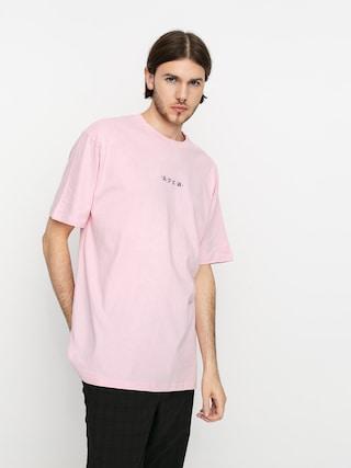 Triu010dko RVCA Fauna (chalky pink)