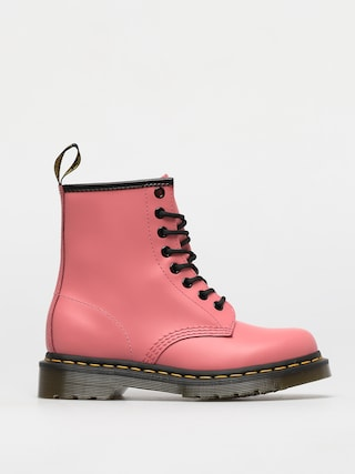 Topu00e1nky Dr. Martens 1460 Wmn (smooth acid pink)