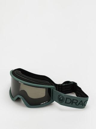 Snowboardovu00e9 okuliare Dragon DX3 Otg (light foliage/ll dark smoke)