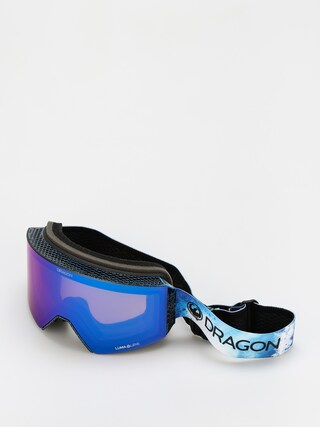 Snowboardovu00e9 okuliare Dragon Rvx Otg (permafrost/ll blue ion/ll amber)