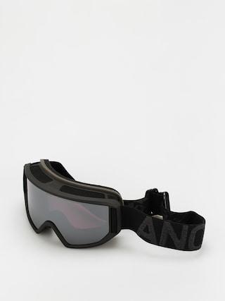 Snowboardovu00e9 okuliare Anon Relapse (smoke/perceive sunny onyx)