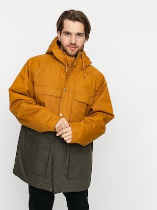 Bunda Volcom Renton Winter 5K (golden brown)