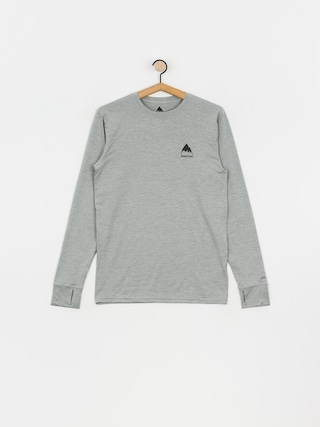 Termotriko Burton Lightweight X Base Layer (gray heather)