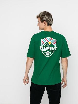 Tričko Element Beaming (verdant green)