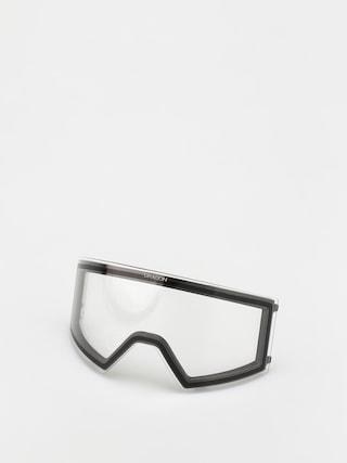Náhradné sklá k okuliarom Dragon RVX (clear)