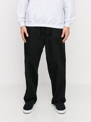 Nohavice Polar Skate Surf Pants (black)