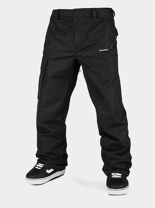 Snowboardovu00e9 nohavice Volcom V Co Hunter (black)