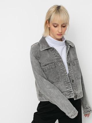 Bunda RVCA Kelton Wmn (grey)
