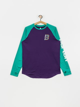 Termotriko Burton Roadie Base Layer Tech (parachute purple/dynasty green)
