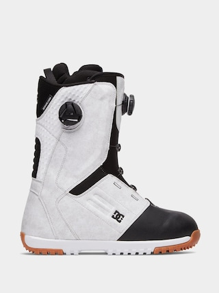 Obuv na snowboard DC Control (white)