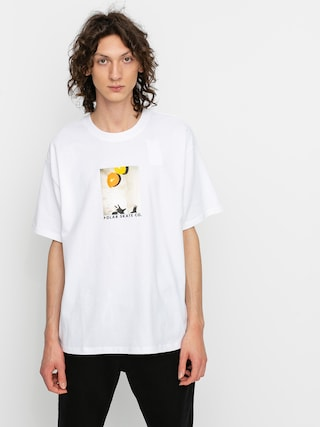 Triu010dko Polar Skate Balloon (white)