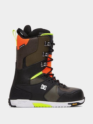 Obuv na snowboard DC The Laced Boot (multi)
