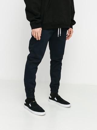 Nohavice Elade Jogger Pants Icon Mini Logo (navy blue)
