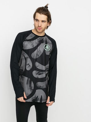 Termotriko Burton Roadie Base Layer Tech (ty williams camo)