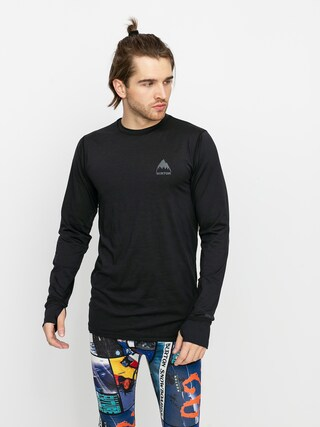 Termotriko Burton Lightweight X Base Layer (true black)