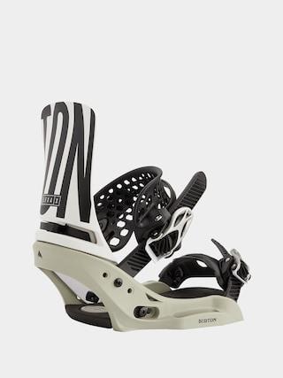 Snowboardovu00e9 viazanie Burton Lexa X Est Wmn (team gray)