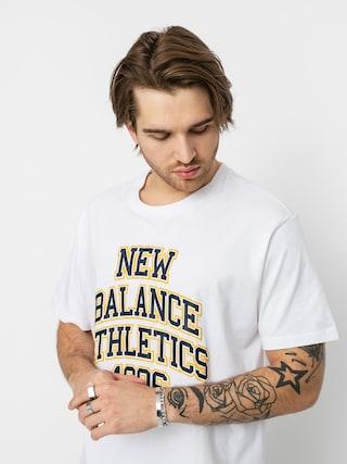 Triu010dko New Balance Collegiate Spec (white)