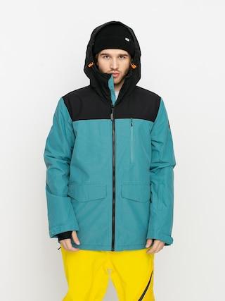 Snowboardová bunda Billabong All Day (spray blue)