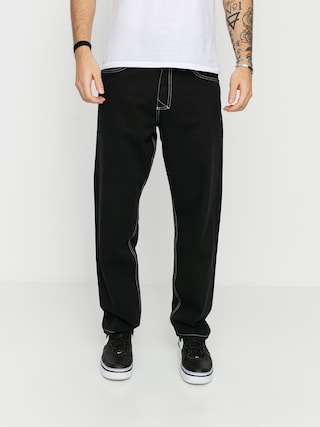 Nohavice MassDnm Craft Baggy Fit (black)