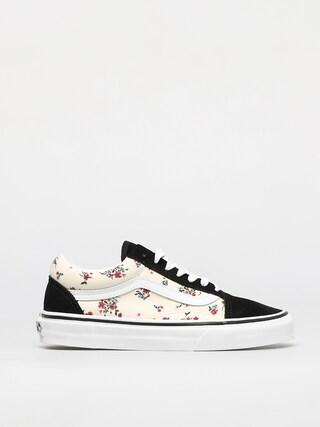 Topánky Vans Old Skool (ditsy floral/clswhtttrwht)