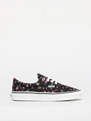 Topu00e1nky Vans Era (ditsy floral/blk/true white)