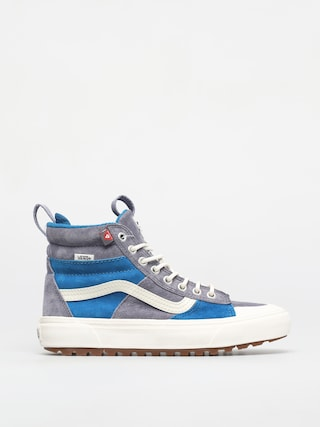 Topu00e1nky Vans Sk8 Hi Mte 2 0 Dx (blue block/marshmallow)