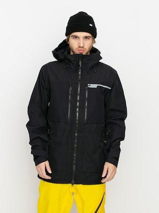 Snowboardovu00e1 bunda Burton Frostner (true black)