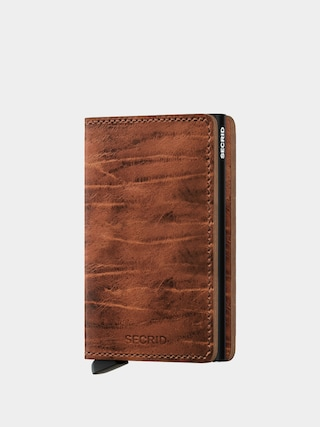 Peu0148au017eenka Secrid Slimwallet (dutch martin whiskey)
