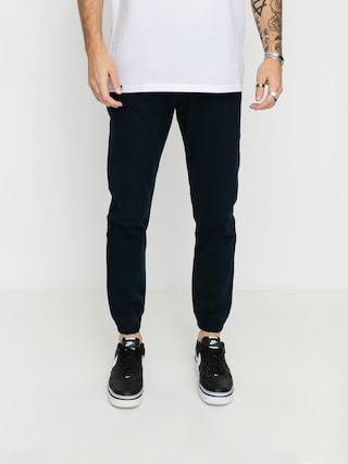 Nohavice MassDnm Base Joggers Sneaker Fit (navy)