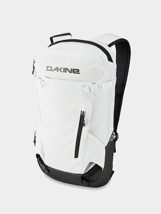 Batoh Dakine Heli Pack 12L (bright white)