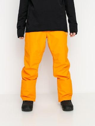 Snowboardovu00e9 nohavice Quiksilver Estate (flame orange)