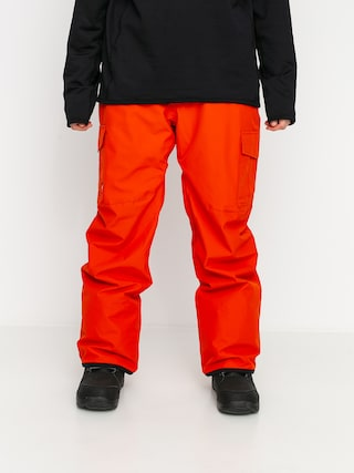 Snowboardové nohavice Quiksilver Porter (pureed pumpkin)