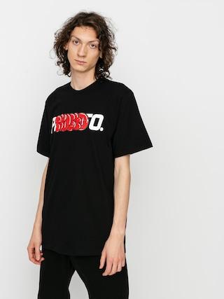 Tričko Prosto Adeen (black)