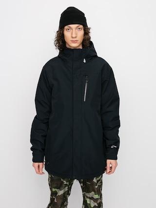 Snowboardovu00e1 bunda Volcom L Ins Gore Tex (black)