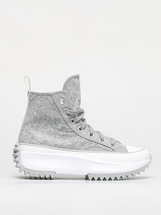 Topu00e1nky Converse Run Star Hike JWA (ash stone/silver/white)