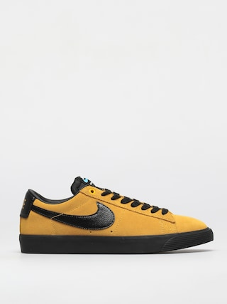 Topu00e1nky Nike SB Blazer Low Gt (university gold/black university gold)